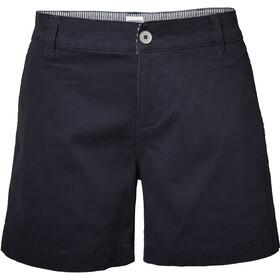 North Bend Seaside Pantalones Cortos Elásticos Mujer, azul